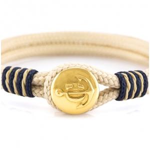 Button Bracelet CNB #2500